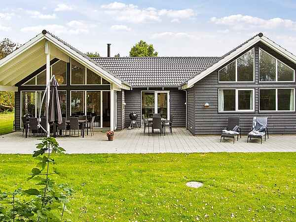 Holiday home in Højby
