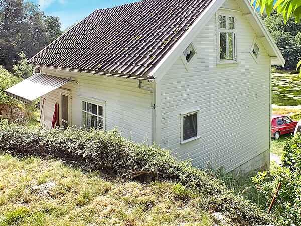 Holiday home in Farsund Municipality