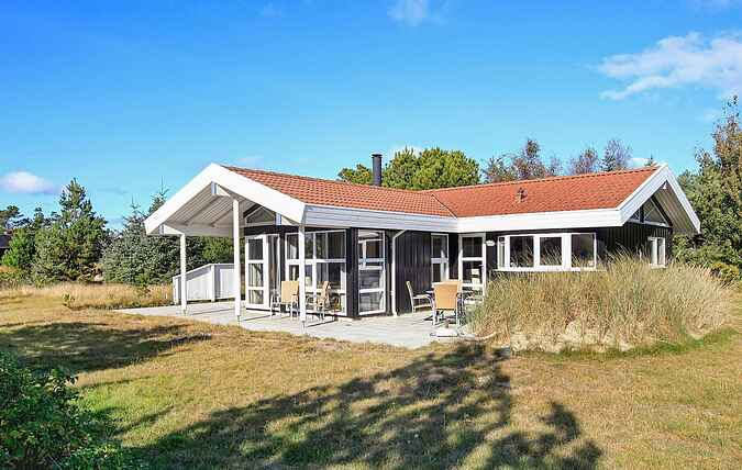 Holiday home mh48185