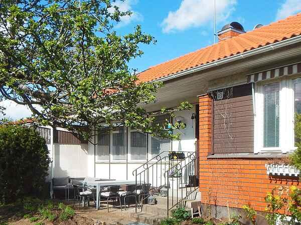 Sommerhus i Eksjö N