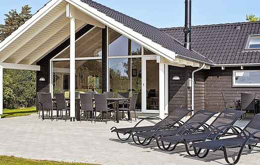 Holiday home mh48612