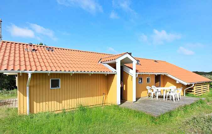 Sommerhus mh11245