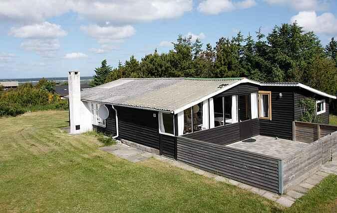 Ferienhaus mh8903
