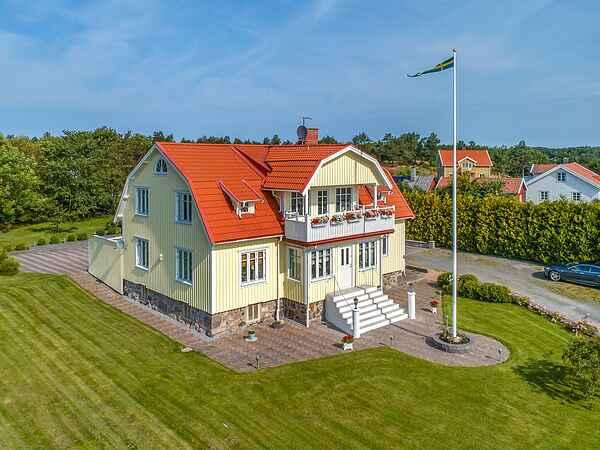 Sommerhus i Stenungsund S