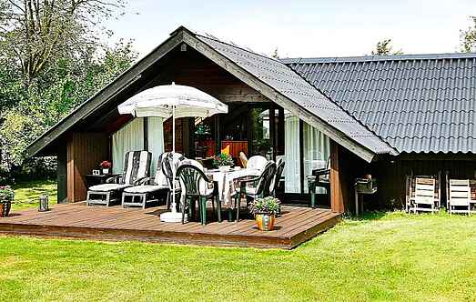 Sommerhus mh15430