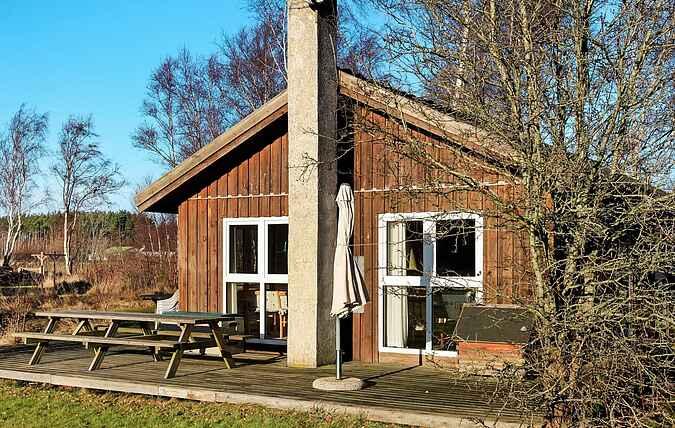 Ferienhaus mh13748