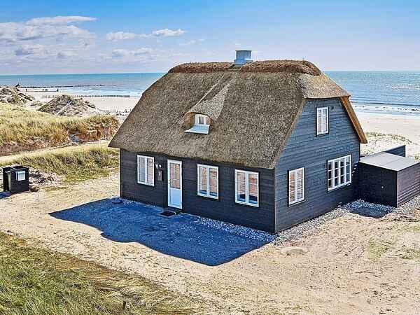Maison de vacances en Blåvand Strand