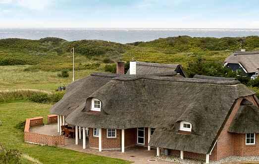 Casa de vacaciones mh11984