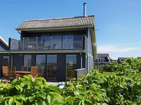 Casa de vacaciones en Bork Havn