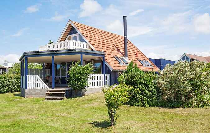 Holiday home mh48610