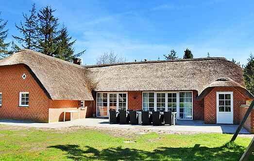 Holiday home mh12382
