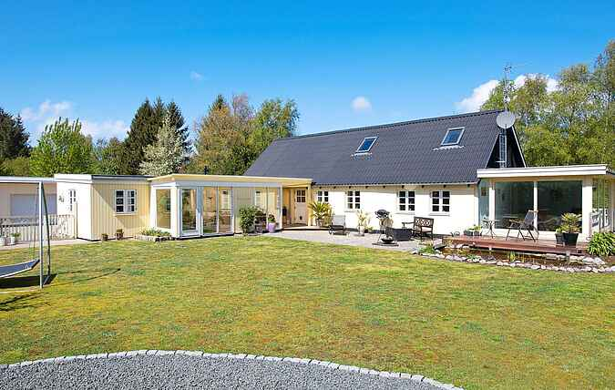 Holiday home mh67582