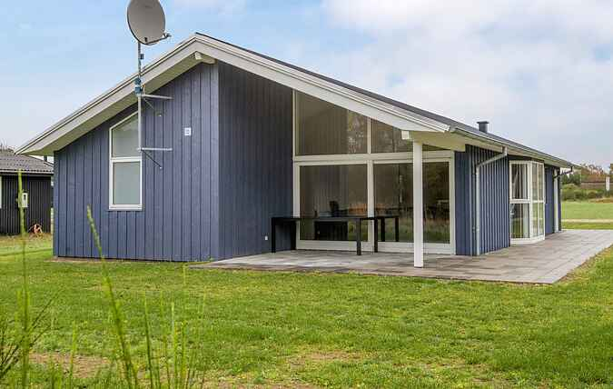 Holiday home mh48104