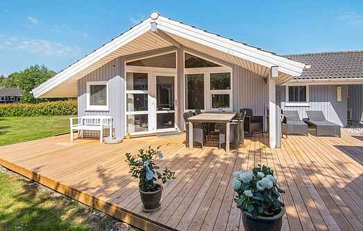 Holiday home mh48034