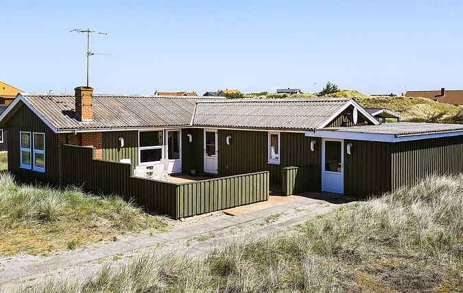 Holiday home mh8762