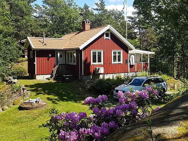 Sommerhus i Orust V