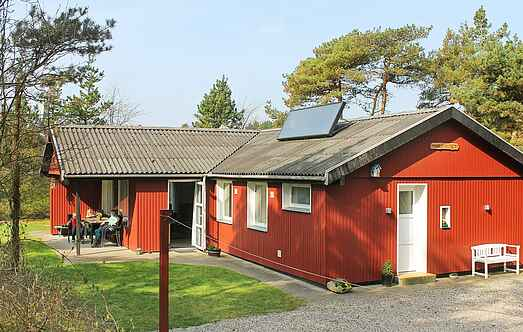 Holiday home mh8753