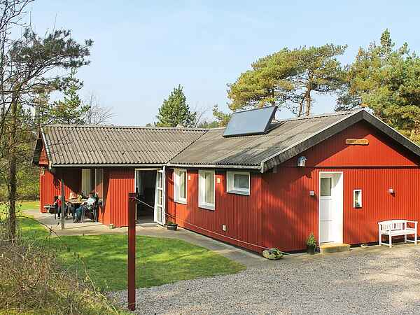 Holiday home in Østerhede