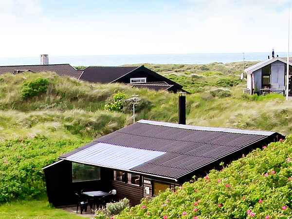 Vakantiehuis in Grønhøj