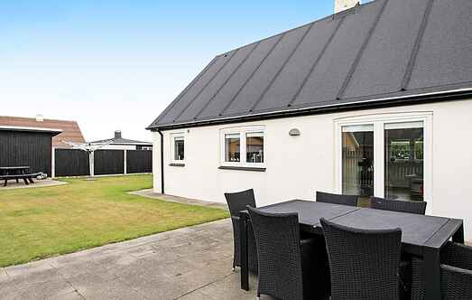 Holiday home mh48043