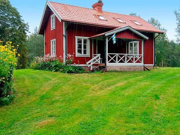 Sommerhus i Askersund Ö
