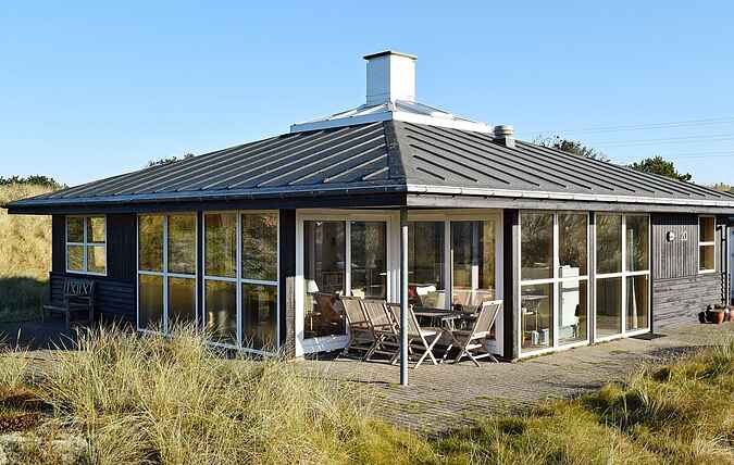 Holiday home mh48361