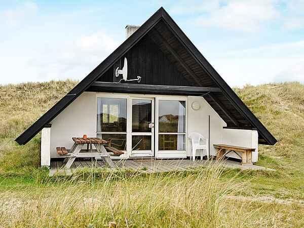 Maison de vacances en Holmsland Klitby
