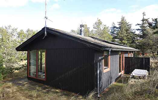 Holiday home mh67380