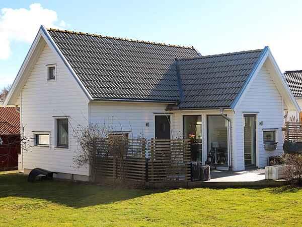 Sommerhus i Skrea-Herting-Hjortsberg