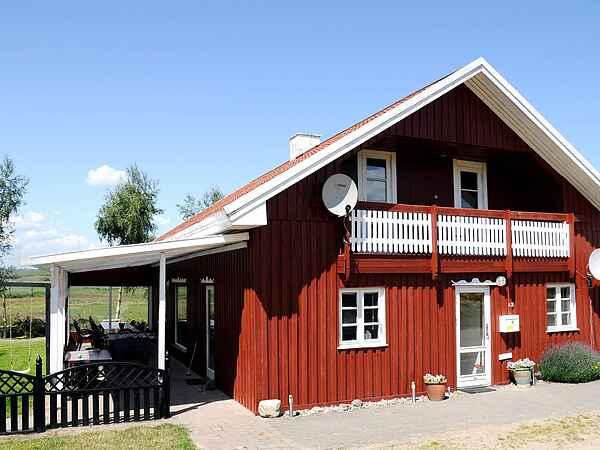 Sommerhus i Christiansfeld