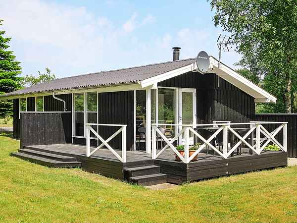 Holiday home in Hou Strand