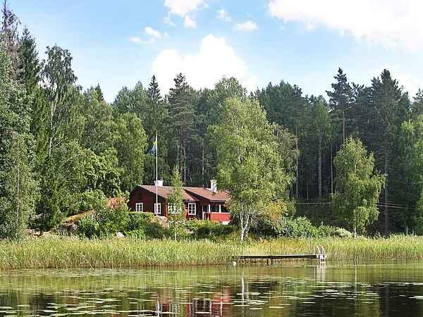 Sommerhus i Köping V