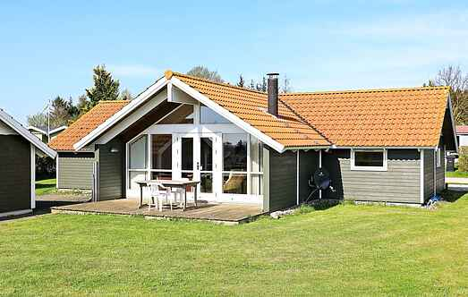 Holiday home mh48650