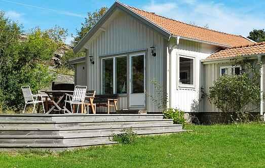 Sommerhus mh15663