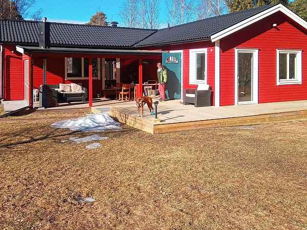 Sommerhus i Håbo S