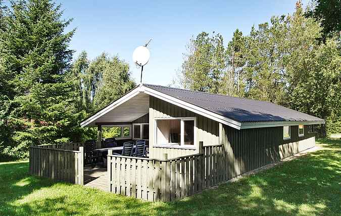 Holiday home mh9850