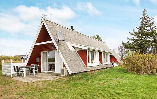 Holiday home mh16623