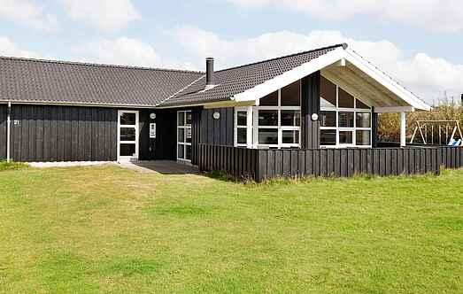 Sommerhus mh16382