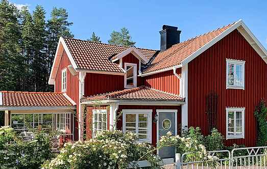 Sommerhus mh15818