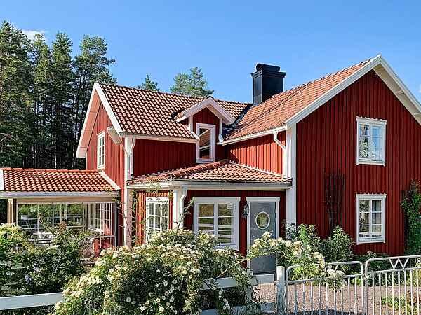 Sommerhus i Västervik V