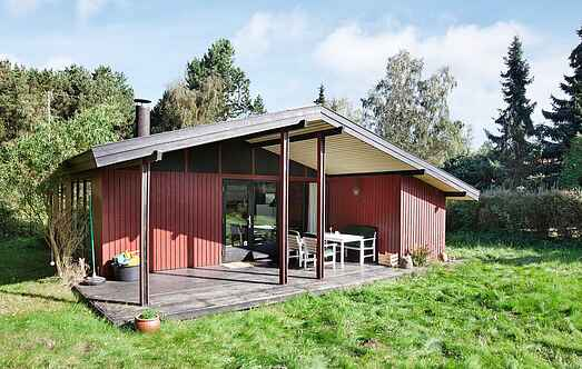 Holiday home mh16299