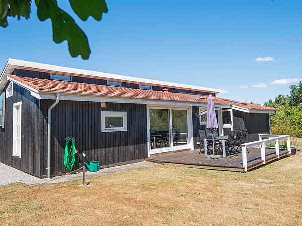 Sommerhus i Stødov Bakker
