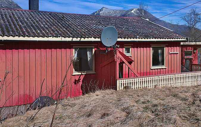 Holiday home mh15687
