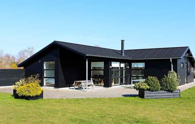 Holiday home mh67934