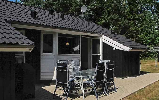 Holiday home mh64058