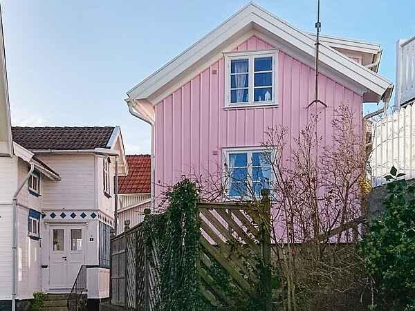 Sommerhus i Lysekil S