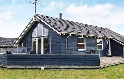Casa de vacaciones mh50057