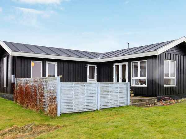 Holiday home in Skyum Østerstrand