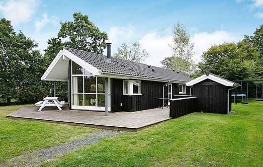 Holiday home mh16372