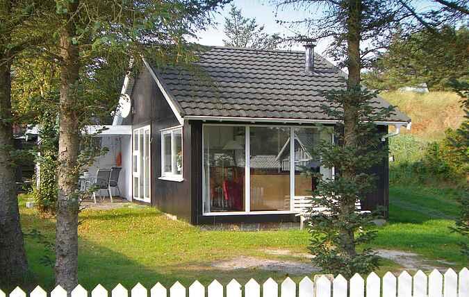 Ferienhaus mh12710